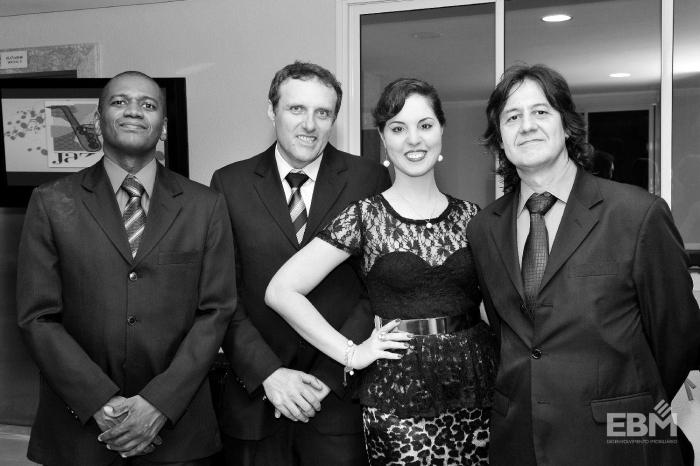 Entrega do empreendimento Jazz Life Style, da EBM